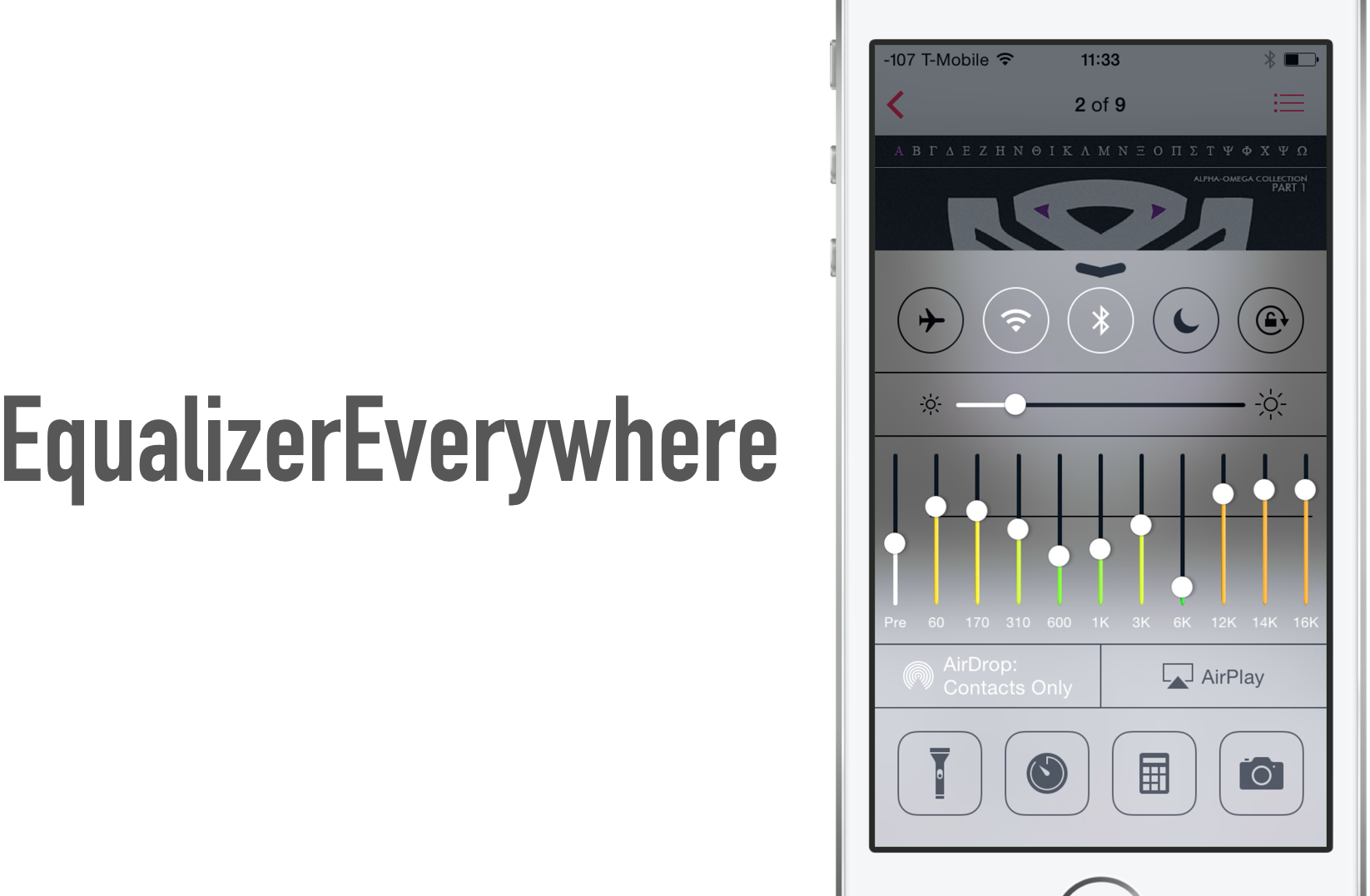 EqualizerEverywhere Featured
