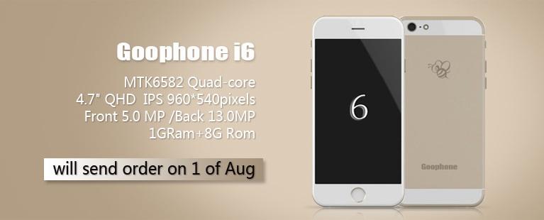 Goophone i6 (image 001)