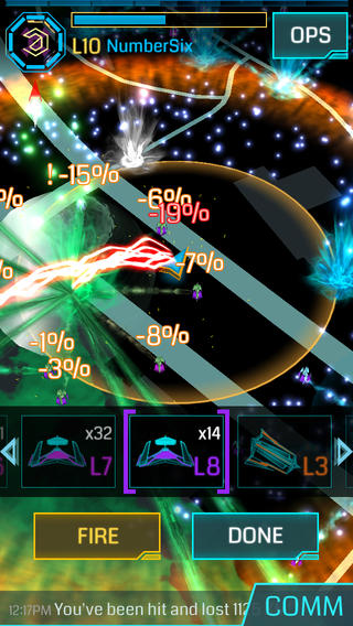 Ingress 1.0 for iOS (iPhone screenshot 002)