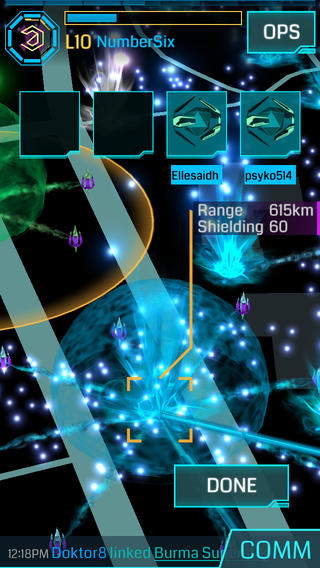 Ingress 1.0 for iOS (iPhone screenshot 004)