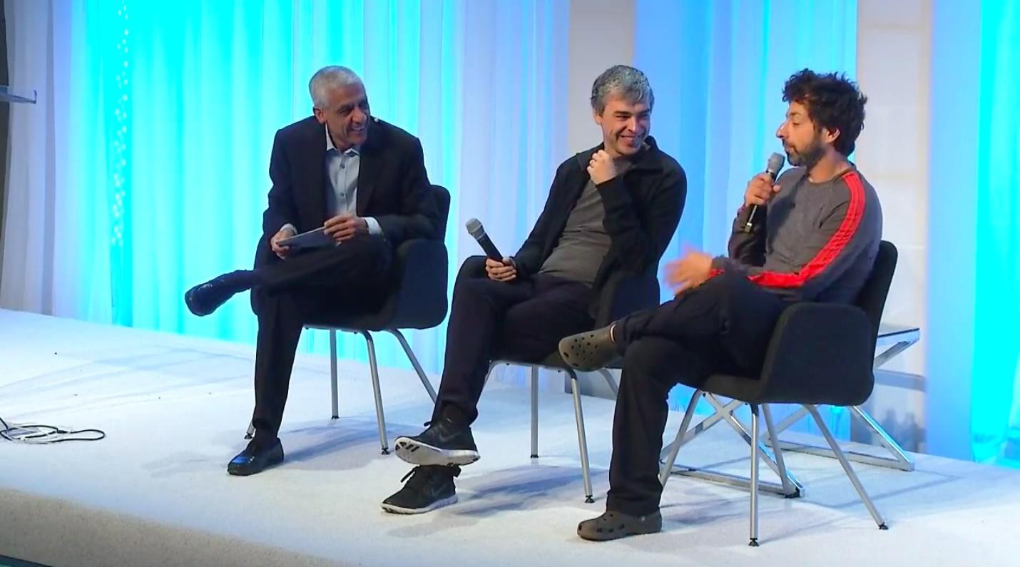 Khosla Ventures Google interview (image 002)
