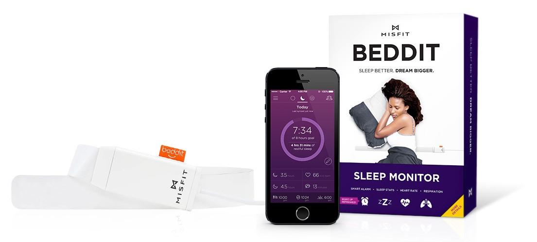 Misfit Beddit Sleep System (image 002)