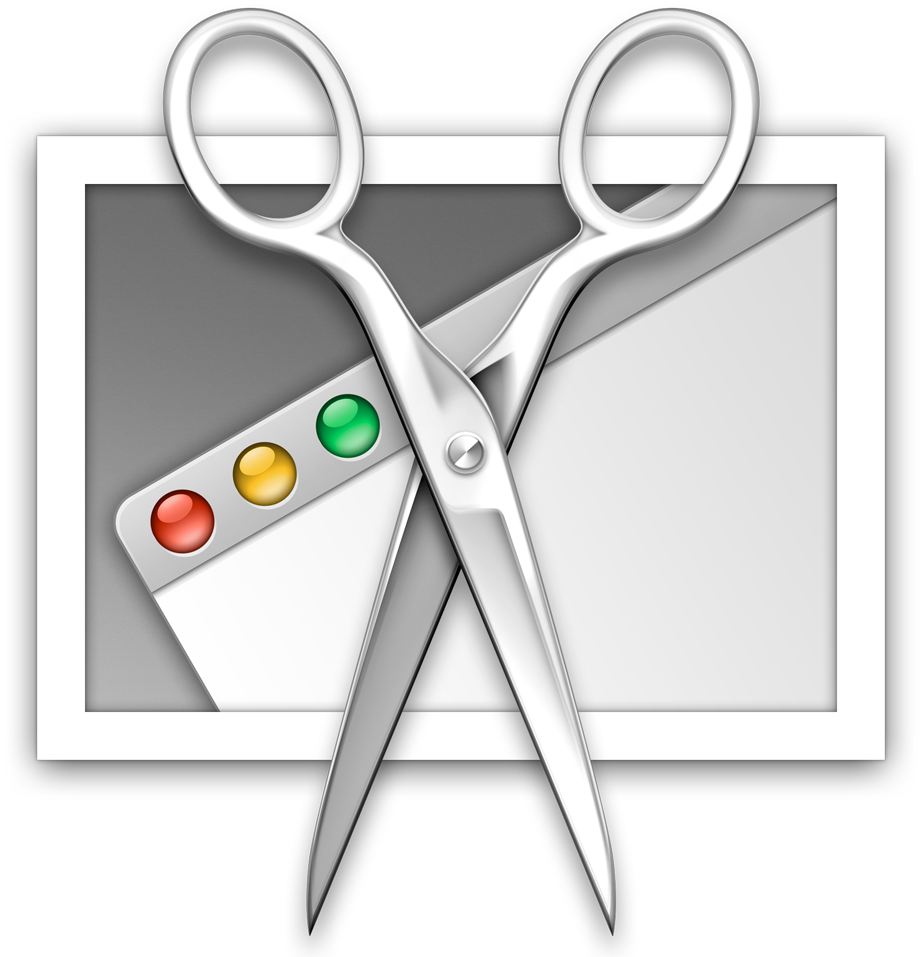 OS X Mavericks (Grab icon, full size)