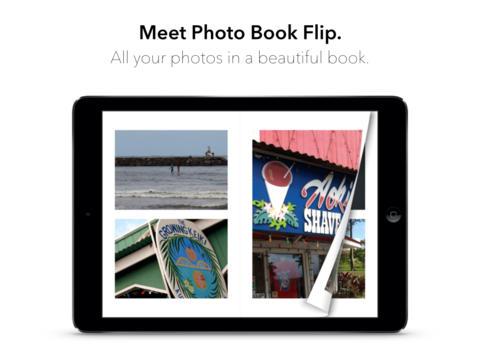 Photo Book Flip