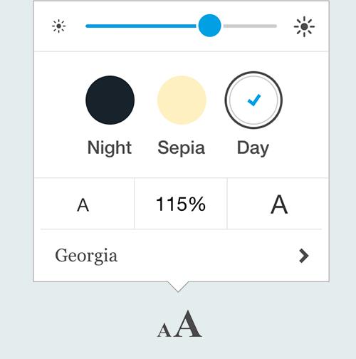 Readdle Documents 5.1 para iOS (lector electrónico)
