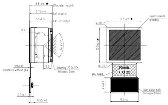 Sony Exmor IMX220 sensor (image 002)