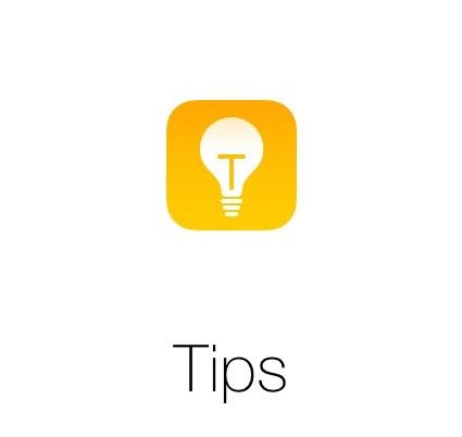 Tip App