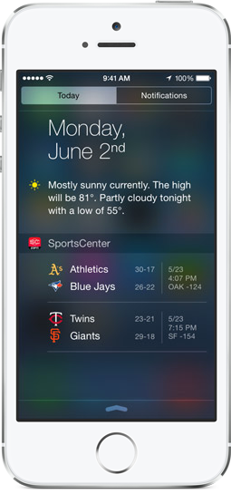 iOS-8-Notification-Center-widget-Extensibility