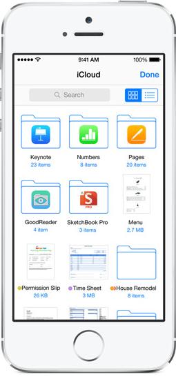 iOS-8-iCloud-Drive
