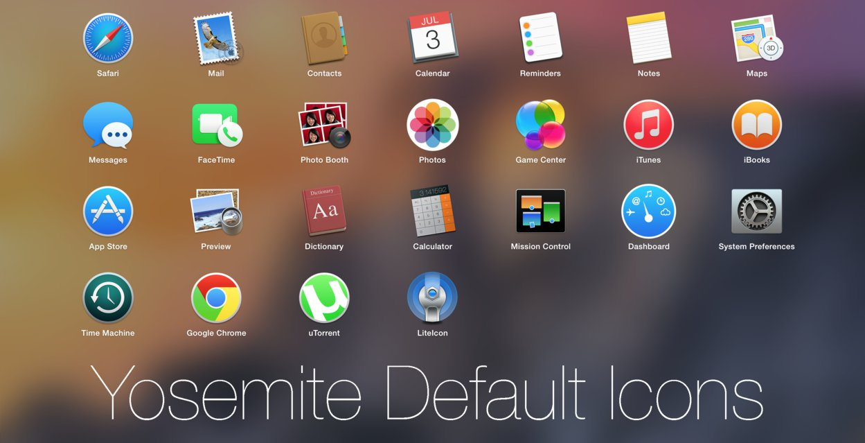 icon-pack-yosemite-default-icons