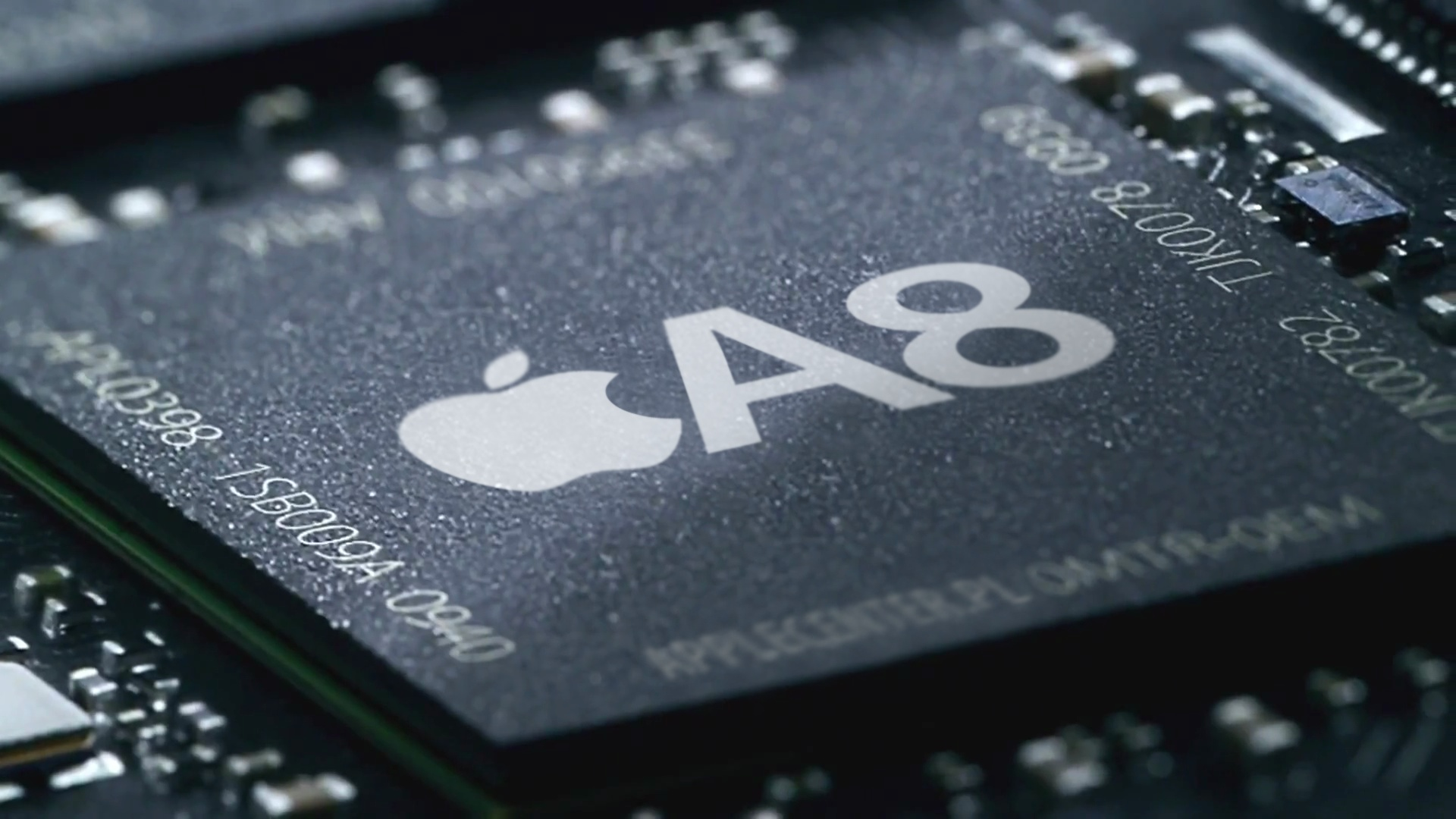 Apple A8 (mockup 001)