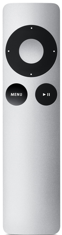 Apple Remote (front 001)