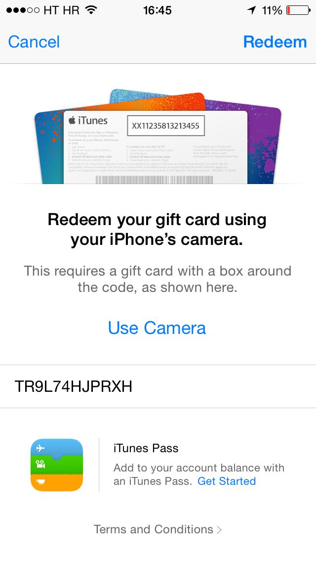Apple Store (free app, Tydlig 004)