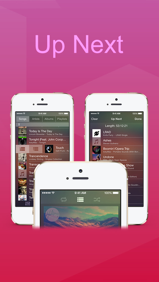 Blend Music Player 2