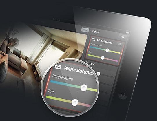 Camera Plus for iPad (screenshot 002)