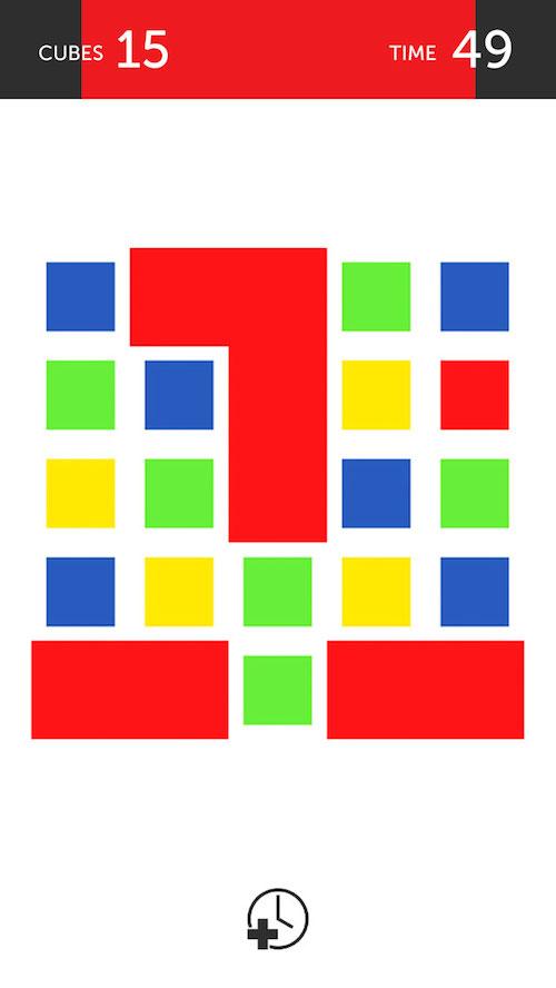 Cubical 3
