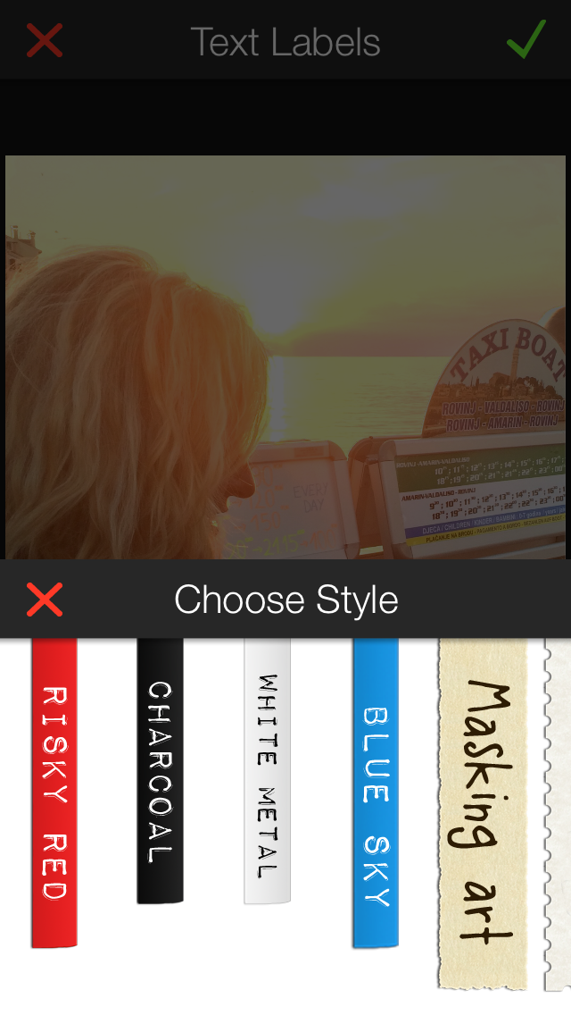 FX Photo Studio 6.0 (iPhone screenshot 007)