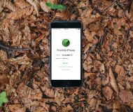 Find My iPhone Login on iPhone