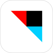 IFTTT 2.2 for iOS (app icon, small)
