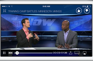 NFL Now 1.0 for iOS (iPhone screenshot 004)