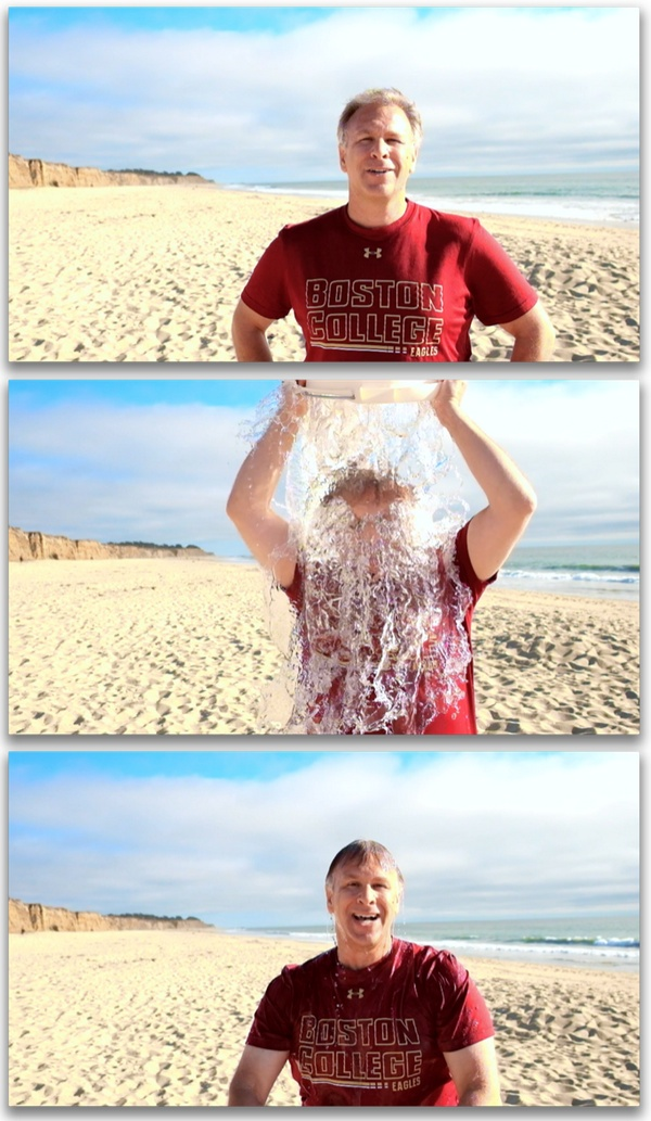 Phil Schiller (Ice Bucket Challenge)