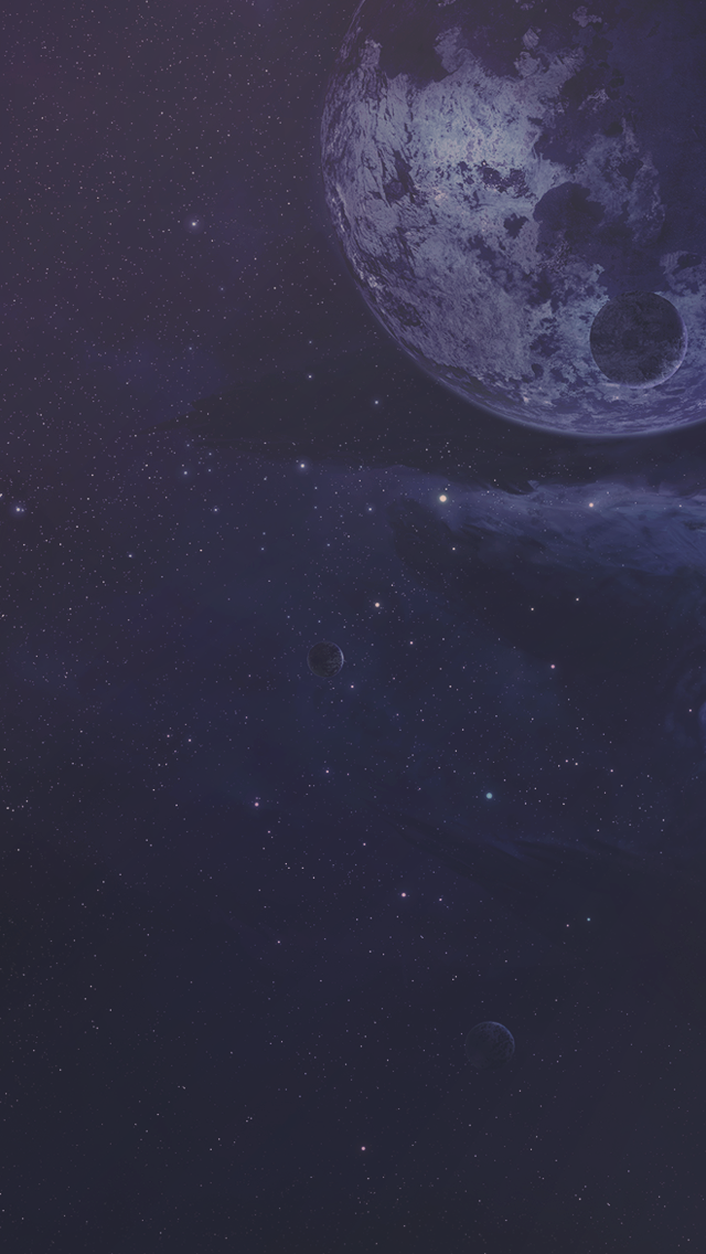 Stars And Moons Wallpapers For Iphone