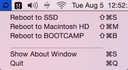 RebootToHDD-menu