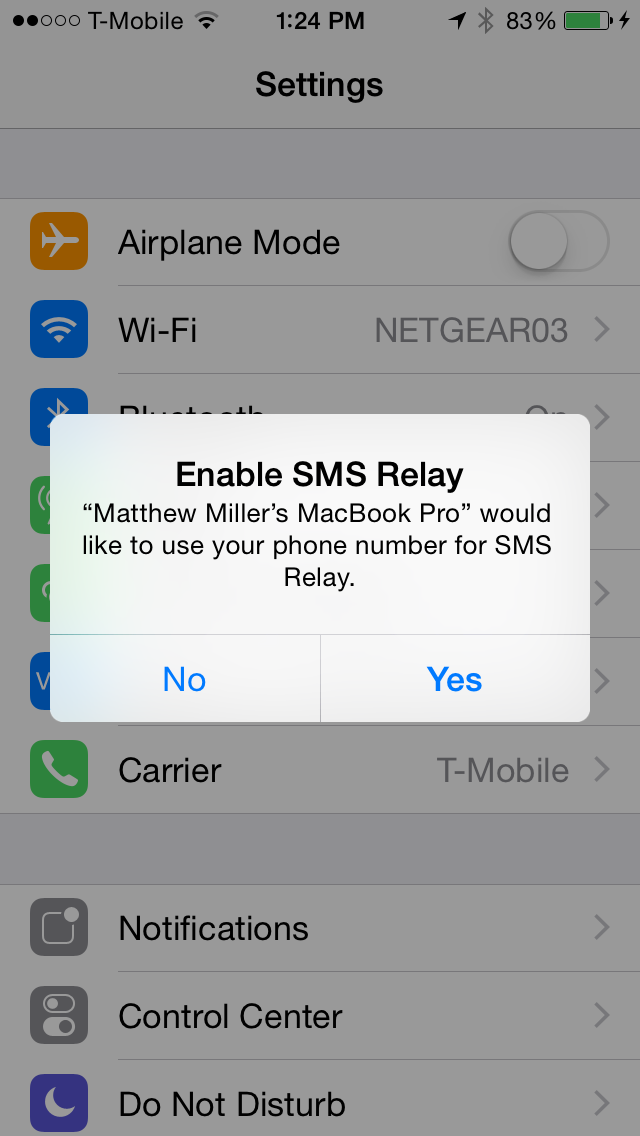 SMS-relay-prompt