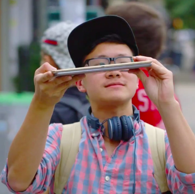 Samsung ad (Galaxy Tab S vs iPad Air 002)