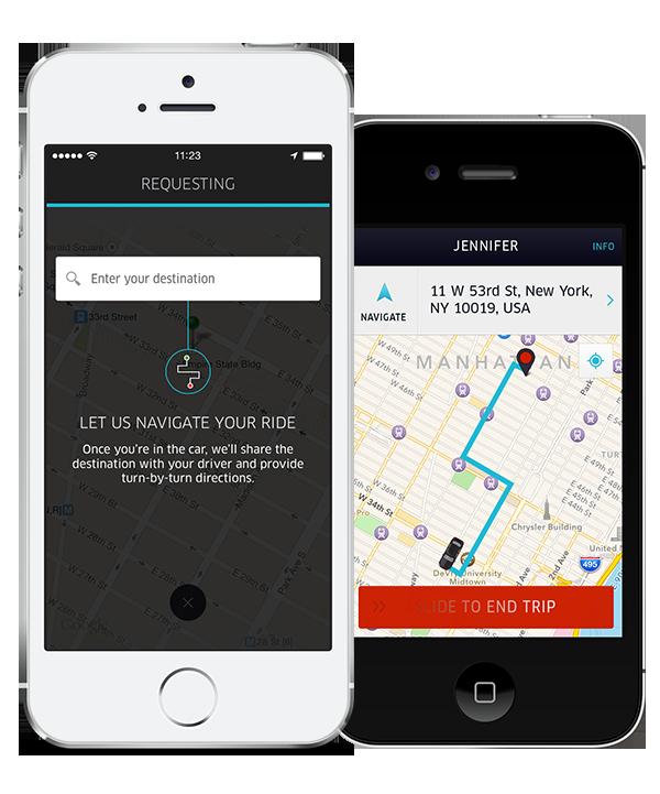 Uber (giro a giro 002)