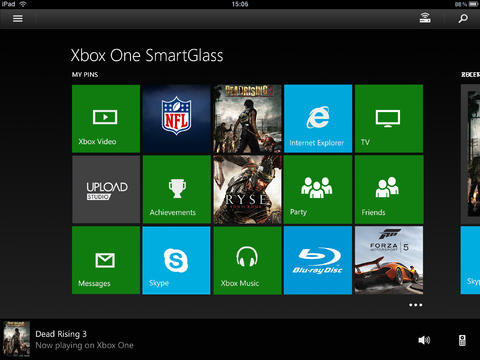 Xbox One Smartglass Now Lets You Install Xbox Games