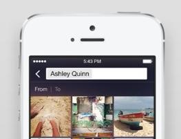 Yahoo Mail 3.2 for iOS (iPhone screenshot 002)