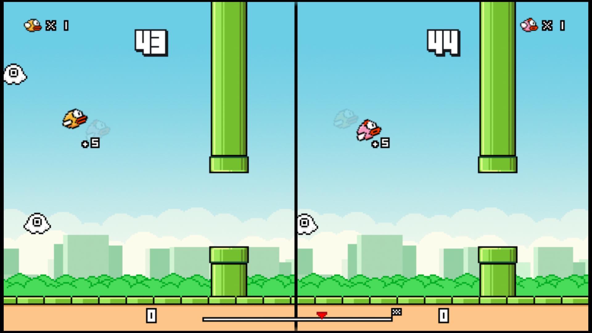 flappy 3