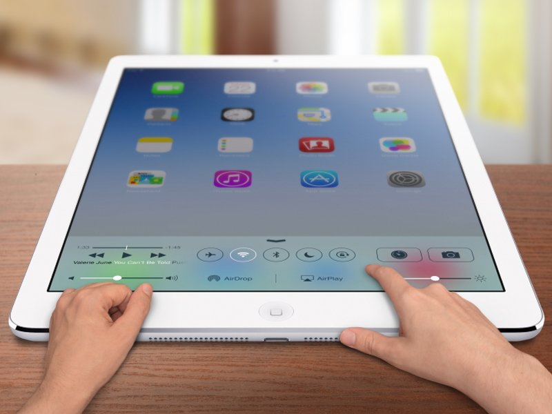 iPad Pro (Business Insider mockup 001)