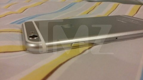 iPhone 6 Android clone (TMZ 001)
