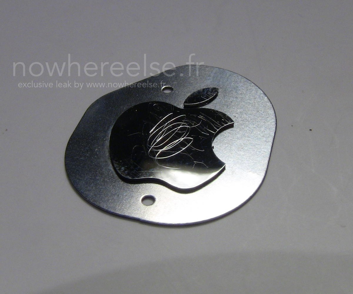 iPhone 6 (Embedded Apple logo, NowhereElse 001)