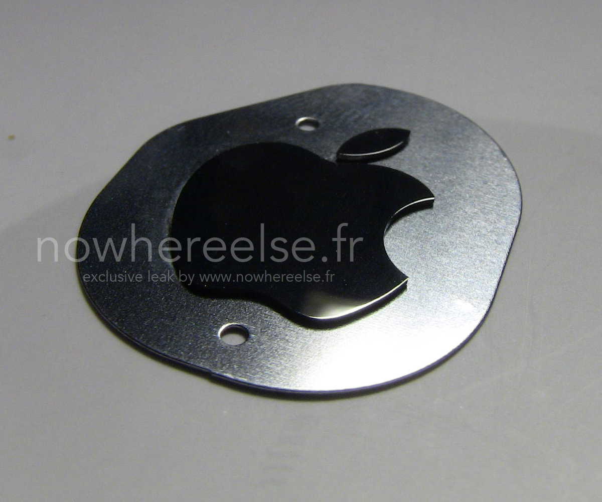 iPhone 6 (Embedded Apple logo, NowhereElse 003)