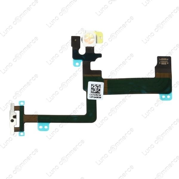 iPhone 6 (round dual-LED flash, NowhereElse 001)