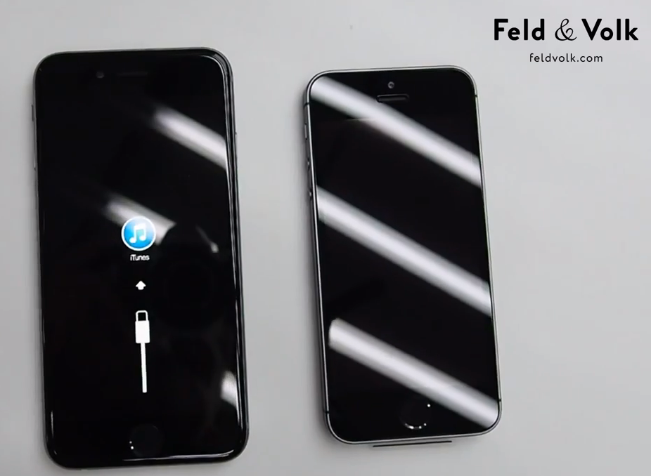 iphone 6 video