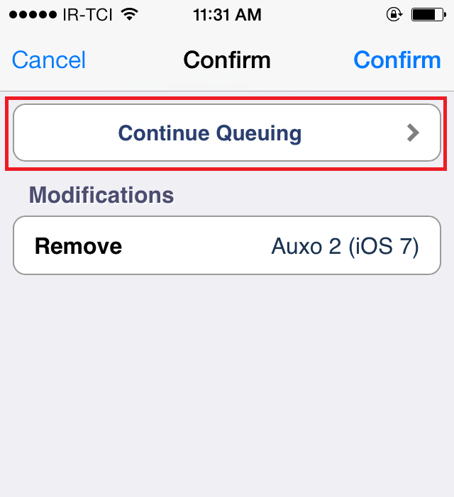 mass-uninstall-tweaks-continue-queue-1