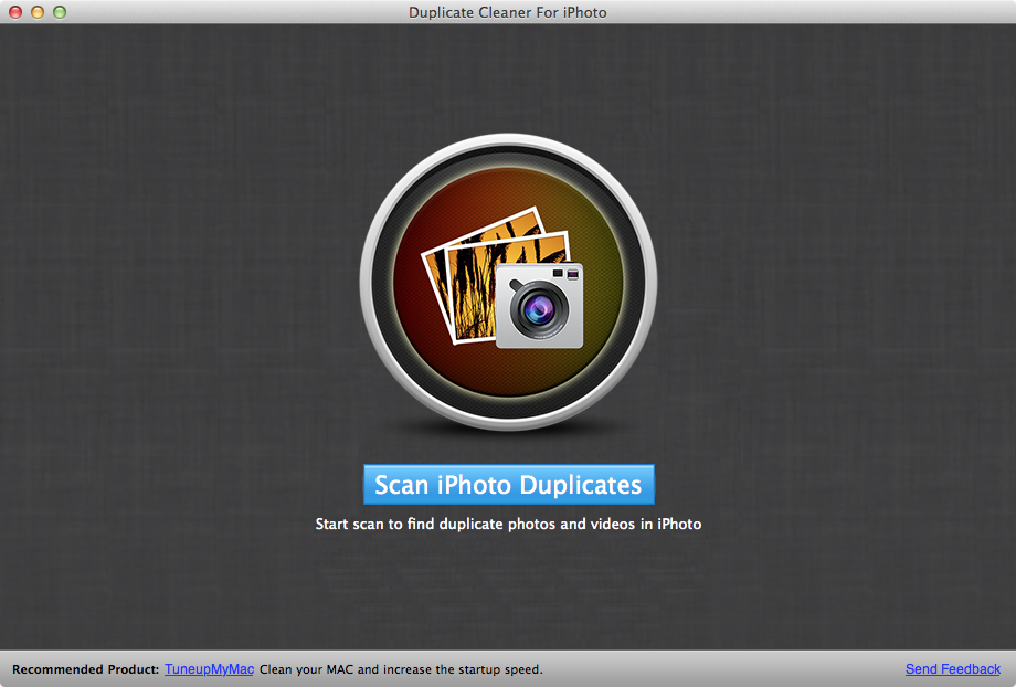 How to find and delete duplicate photos in iPhoto