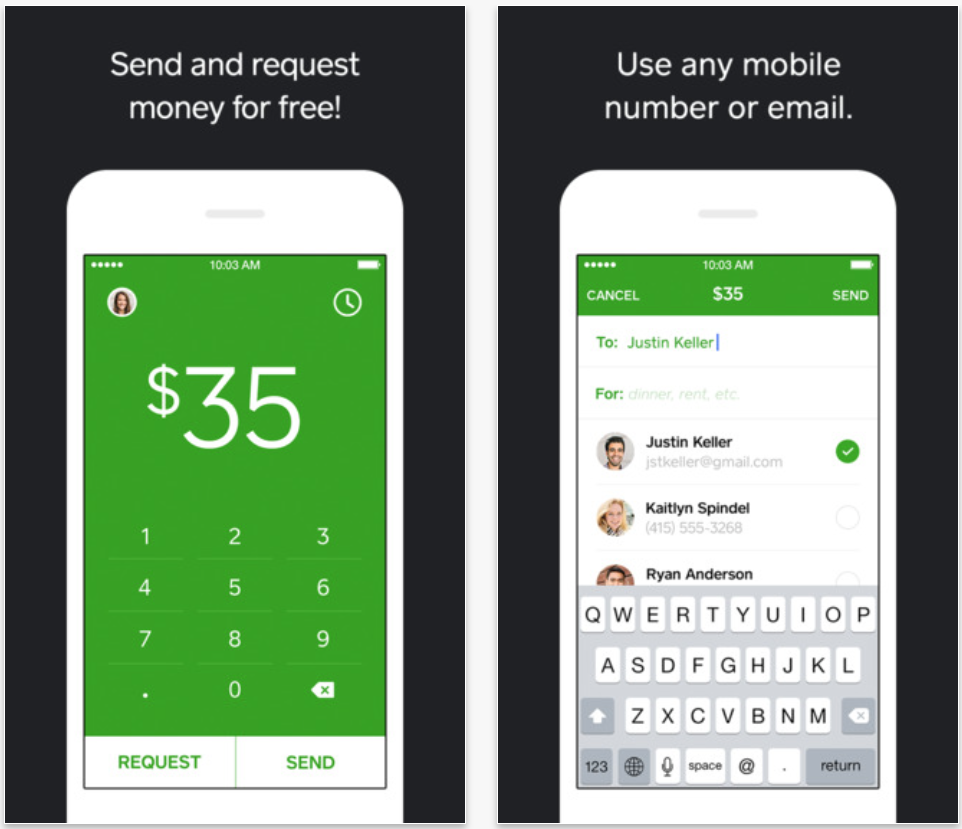 You Can Now Send Money Via Text Message For Free With Square