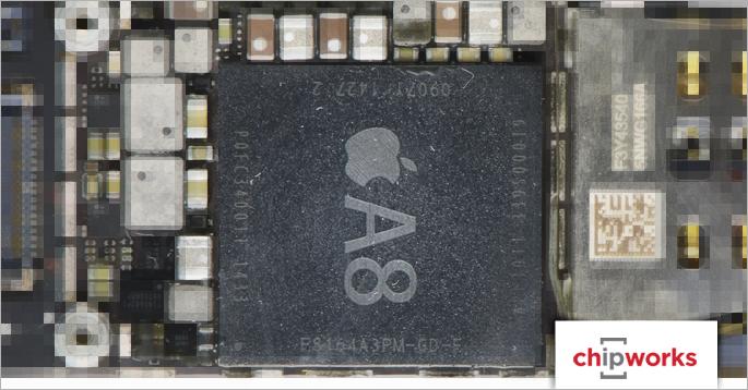 A8 (Chipwroks 001)