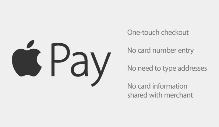 Apple Pay benefits 2