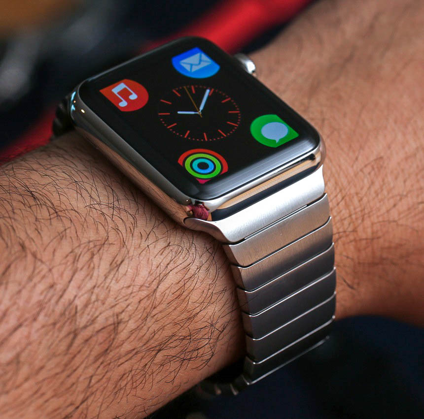 f6d03cb437c Nearly 1-in-5 iPhone 6 owners plans to buy Apple Watch