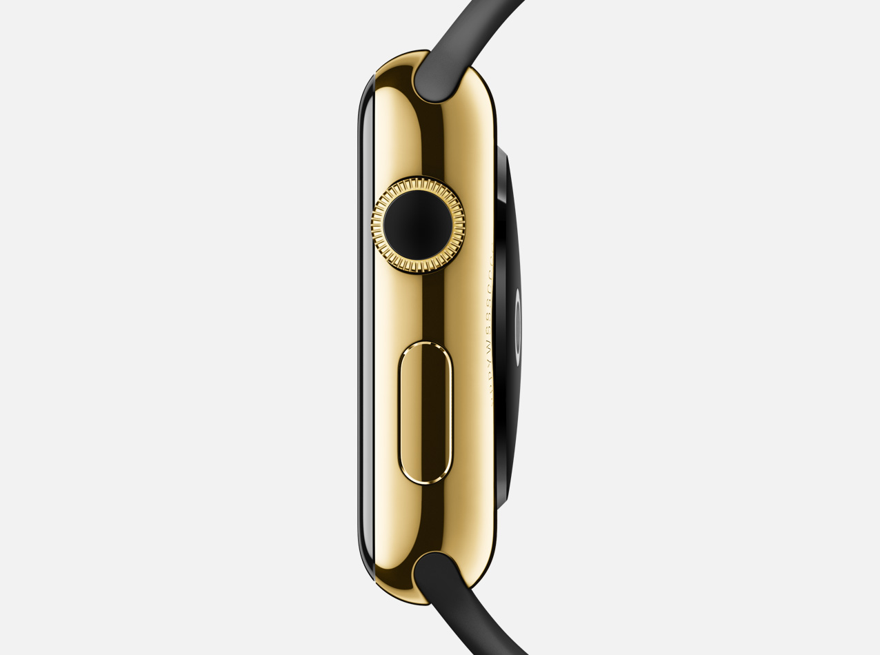 Apple Watch yellow_gold_black_crown_large