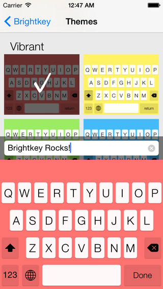 Brightkey 3