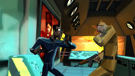 CounterSpy 1.0 for iOS (iPhone screeenshot 001)