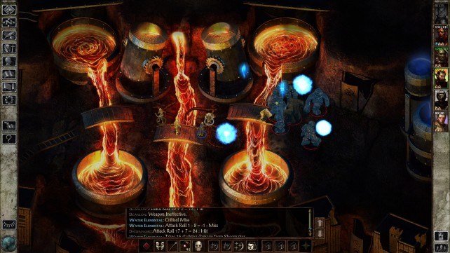 Icewind Dale Enhanced Edition (teaser 001)