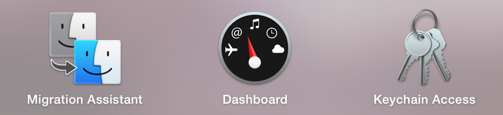 Migration-Assistant-Dashboard-Keychain-Access-icons